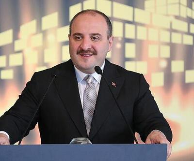 Bakan Varank'tan sanayi üretim verisi ile ilgili önemli açıklama