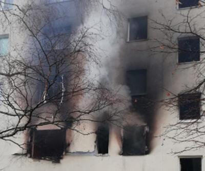 Son dakika... Almanya'da bir binada meydana gelen patlamada 1 kişi öldü