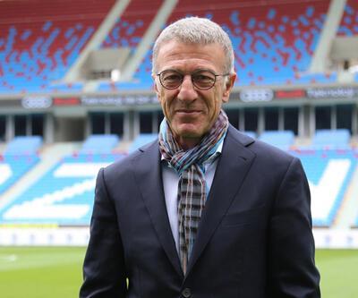 Ahmet Ağaoğlu'ndan transfer limiti açıklaması