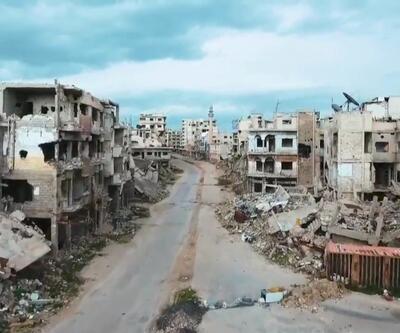 İletişim Başkanlığı'ndan YPG terörü için video