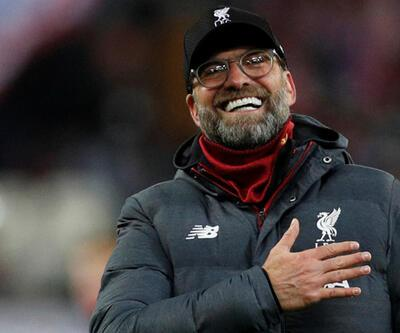 Jürgen Klopp Liverpool'la 2024'e kadar sözleşme uzattı