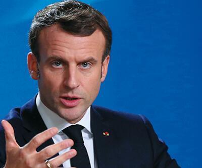 Gösterilerin fitilini ateşlemişti! Macron: Ülke için tarihi bir reformdur