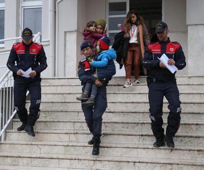 13 ay önce Antalya'da kaybolmuşlardı! Denizli'de bulundular