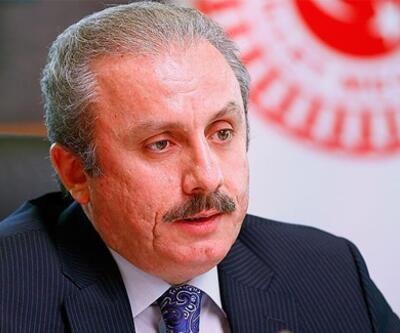 ABD'nin skandal kararına ilişkin TBMM Başkanı Şentop'tan açıklama