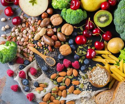 Kışı hasta geçirmemek için bu gıdaları tüketin