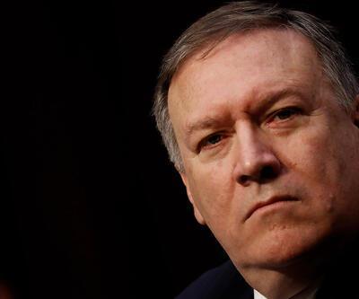 ABD Dışişleri Bakanı Pompeo'dan İran'a Irak uyarısı