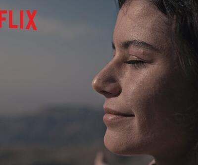 Netflix Atiye'nin yeni fragmanı ile ipuçları veriyor