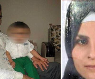 8 aylık hamile eşini bıçaklayarak öldüren caniye ağırlaştırılmış müebbet