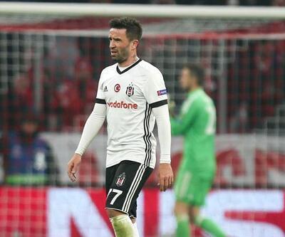 Son dakika! Galatasaray'dan Gökhan Gönül bombası