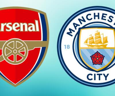 Arsenal Manchester City maçı ne zaman, saat kaçta, hangi kanalda?