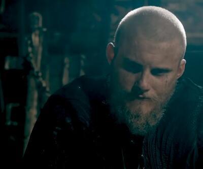 Vikings 6. sezon hangi kanalda? İşte yeni sezon fragmanı