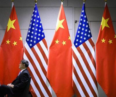 ABD'den 32 yıl sonra bir ilk! Çinli diplomatlar sınır dışı edildi