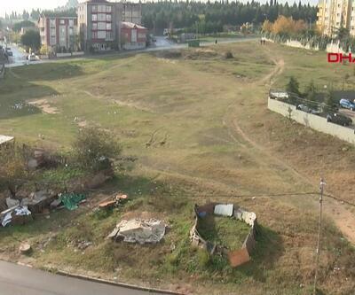 Tuzla'daki boş arazi ne olacak?