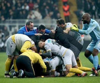 Adil Gevrek'ten Beşiktaş yorumu