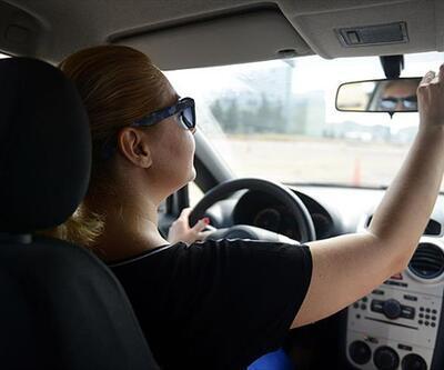 Emniyetten boyu 1,65 olan sürücülere uyarı