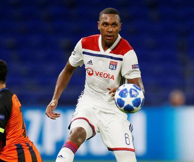 Lyon taraftarı Marcelo'nun ailesini hedef aldı
