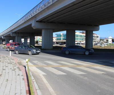 Son dakika: Antalya'da feci kaza: 3 kişi öldü, 2 kişi yaralandı!
