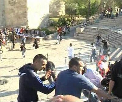 Filistin - İsrail sorunu