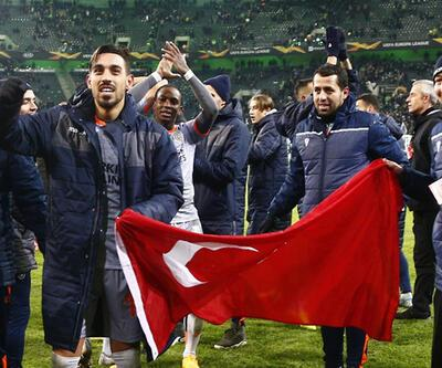 Başakşehir'in UEFA Avrupa Ligi son 32 turundaki rakibi Sporting Lizbon oldu