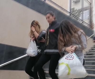 İstanbul'da 100 bin liralık hırsızlık
