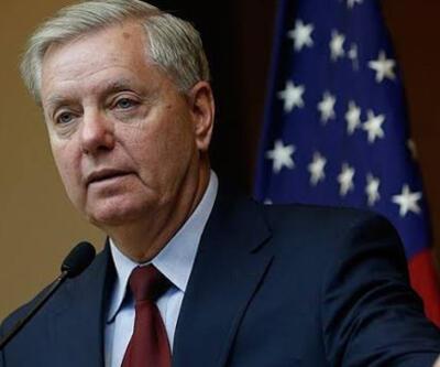 Senatör Graman duyurdu: Trump askerlerin çekileceğini açıklayacak