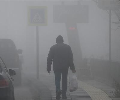 7 ilde sis etkili olacak
