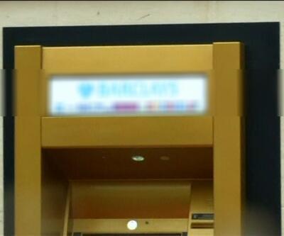 Hollanda'da ATM hırsızlığına önlem