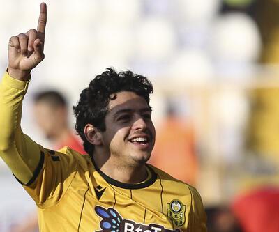 Yeni Malatyaspor kupada üst tura adını yazdırdı