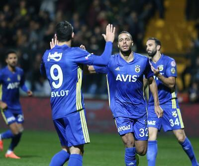Fenerbahçe kupada rahat turladı