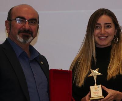 Sporun Enleri 2019 ödülleri sahiplerine verildi