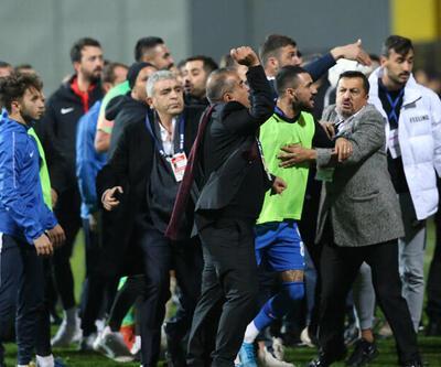 İşte Tuzlaspor - Galatasaray maçının faturası