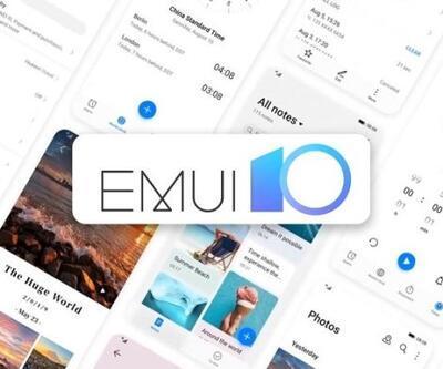 EMUI 10 ile gelen yenilikler