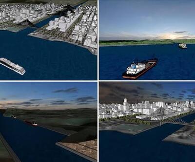 Son dakika: Bakan Kurum'dan Kanal İstanbul açıklaması