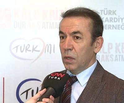 Türkiye'nin kalp krizi raporu yayınlandı