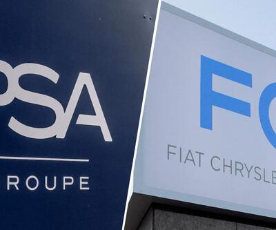 PSA ve FCA imzaları attı