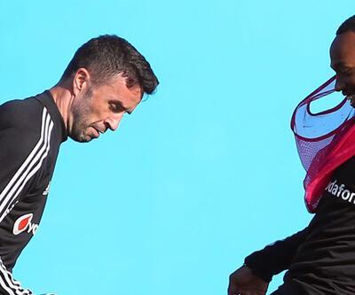 Beşiktaş'a derbi öncesi iki müjde birden