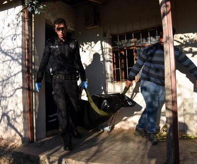 Ailesine kına bırakıp, pompalı tüfekle intihar etti