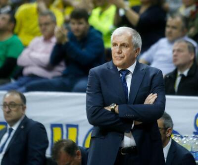 Zeljko Obradovic'ten imalı açıklama