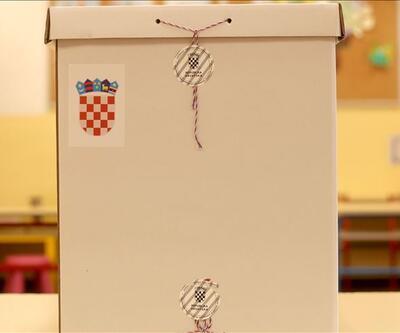 Hırvatistan'da cumhurbaşkanlığı için 11 aday yarışacak
