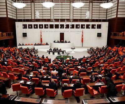 TBMM'de sert Kanal İstanbul tartışması