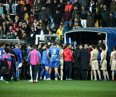 PFDK Tuzlaspor-Galatasaray maçı sonrası cezaları açıkladı