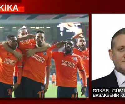UEFA'nın kararına Başakşehir'den tepki
