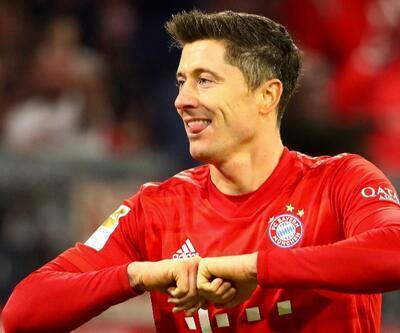 Lewandowski ameliyat edilecek