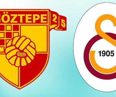 Göztepe Galatasaray maçı ne zaman, saat kaçta? 2 isim kadroda yok!