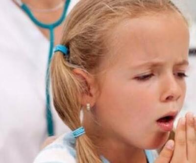 Çocuklarda uzayan öksürük önemsenmeli