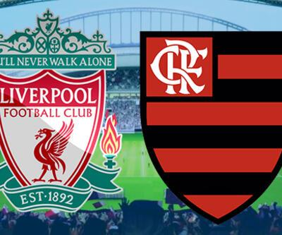 Liverpool Flamengo maçı ne zaman, saat kaçta, hangi kanalda?