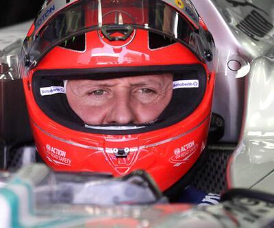 Michael Schumacher'in doktorlarından açıklama