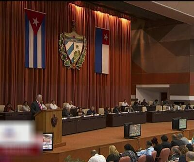 Küba'da 43 yıl aranın ardından başbakan seçildi