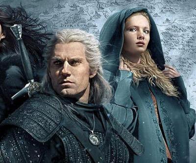 The Witcher dizisini nasıl izleyeceğiz?