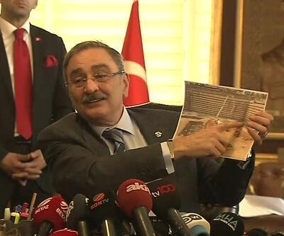 Son dakika... Ankara'da rüşvet iddiası! Sinan Aygün'den flaş açıklama